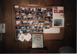 "Photos and notes from the ""711 Club"""